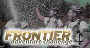 Frontier Adventure Challenge: Where Adventure Begins!