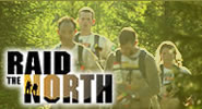 Raid the North: Canada's Ultimate Adventure Race Series